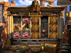 Lost слот автоматы slot-77.com Betsoft 5/5