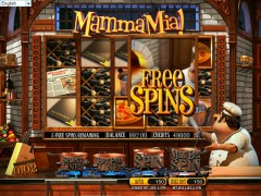 Mamma Mia! слот автоматы slot-77.com Betsoft 5/5