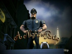 A Night in Paris слот автоматы slot-77.com Betsoft 1/5