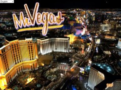 Mr. Vegas слот автоматы slot-77.com Betsoft 1/5