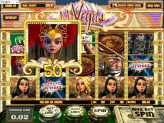 Mr. Vegas слот автоматы slot-77.com Betsoft 5/5