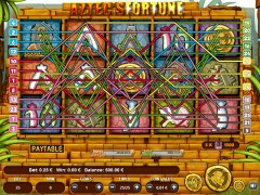Aztec слот автоматы slot-77.com Wirex Games 1/5