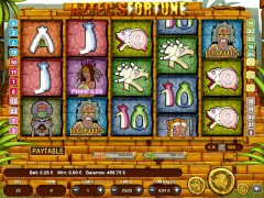 Aztec слот автоматы slot-77.com Wirex Games 4/5