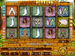 Aztec слот автоматы slot-77.com Wirex Games 5/5