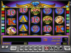 Unicorn Magic слот автоматы slot-77.com Gaminator 1/5
