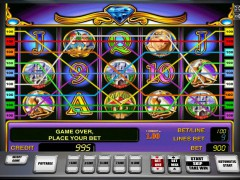 Unicorn Magic слот автоматы slot-77.com Gaminator 4/5