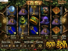 Enchanted слот автоматы slot-77.com Betsoft 2/5