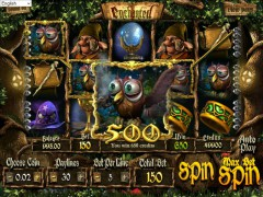 Enchanted слот автоматы slot-77.com Betsoft 5/5