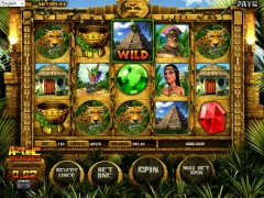 Aztec Treasures слот автоматы slot-77.com Betsoft 4/5