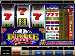 Double Wammy - Microgaming