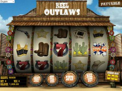 Reel Outlaws слот автоматы slot-77.com Betsoft 1/5