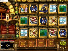 Wizards Castle слот автоматы slot-77.com Betsoft 1/5