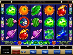 What On Earth слот автоматы slot-77.com Microgaming 1/5