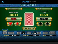 Queen Of The Nile 2 слот автоматы slot-77.com Aristocrat 5/5