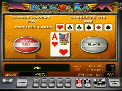 Book of Ra слот автоматы slot-77.com Greentube 5/5