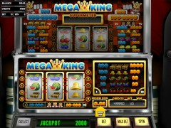 Mega King - Betsoft