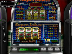 Super Joker VIP слот автоматы slot-77.com Betsoft 2/5