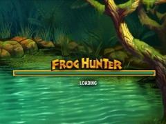 Frog Hunter - Betsoft
