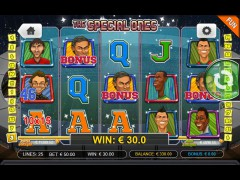 The Special Ones слот автоматы slot-77.com Wirex Games 5/5