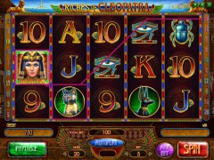 Riches of Cleopatra слот автоматы slot-77.com Novomatic 4/5