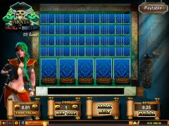 Pirate Of Jack or Better 25 Lines слот автоматы slot-77.com Spadegaming 1/5