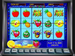 Juicy Fruits - Igrosoft