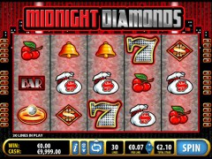 Midnight Diamonds - Bally