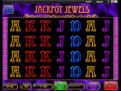Jackpot Jewels - Barcrest