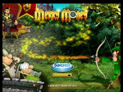 Merry Money слот автоматы slot-77.com Barcrest 1/5