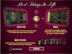 Best Things In Life слот автоматы slot-77.com iSoftBet 1/5