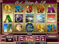 Best Things In Life слот автоматы slot-77.com iSoftBet 2/5