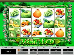 Fruit Slot - Topgame