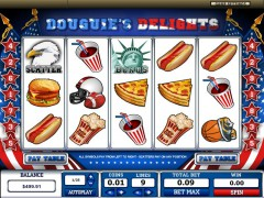 Dougie's Delights слот автоматы slot-77.com Topgame 1/5