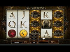 Game of Thrones Lines - Quickfire