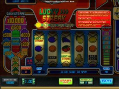 Lucky Streak слот автоматы slot-77.com Quickfire 1/5