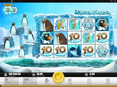 Penguin Splash слот автоматы slot-77.com Quickfire 1/5