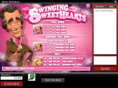 Swinging Sweethearts слот автоматы slot-77.com Rival 1/5