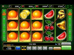 Burning Hot слот автоматы slot-77.com Euro Games Technology 3/5