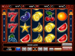 Extra Stars слот автоматы slot-77.com Euro Games Technology 2/5
