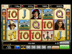 Venezia D`oro слот автоматы slot-77.com Euro Games Technology 3/5