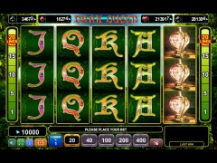 Dark Queen слот автоматы slot-77.com Euro Games Technology 1/5
