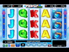 Penguin Style слот автоматы slot-77.com Euro Games Technology 1/5