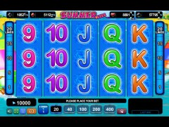 Summer Bliss слот автоматы slot-77.com Euro Games Technology 1/5