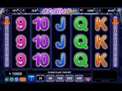 Casino Mania - Euro Games Technology