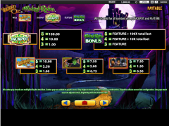 Wicked Riches слот автоматы slot-77.com William Hill Interactive 2/5