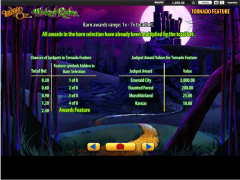Wicked Riches слот автоматы slot-77.com William Hill Interactive 4/5