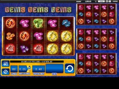 Gems Gems Gems слот автоматы slot-77.com William Hill Interactive 1/5