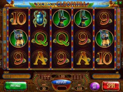 Riches of Cleopatra слот автоматы slot-77.com Playson 1/5