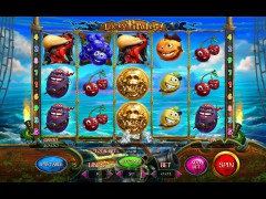 Lucky Pirates слот автоматы slot-77.com Playson 1/5