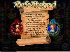 Bewitched - iSoftBet